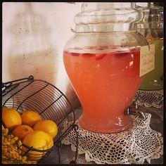 Pink Lemonade. La limonada rosa siempre es garantía de éxito. No sé que tiene pero suele gustar a todo el mundo.