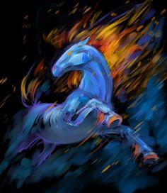 Nightmare by Kutty-Sark on deviantART