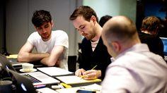 La importancia que tiene para cada Proyecto de un Emprendedor, la elaboración…