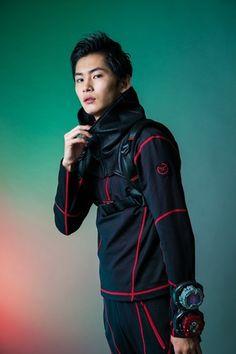 Kamen Rider Zi O, Kamen Rider Series, Canada Goose Jackets, Motorcycle Jacket, Winter Jackets, Random, Winter Coats, Winter Vest Outfits, Casual