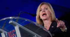 GOP congresswoman warns of Christian persecution in America — can't name one example.
