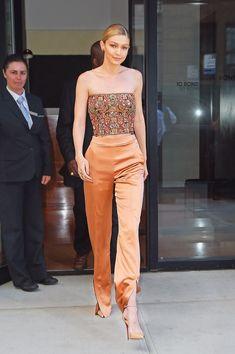 Gigi Hadid - gigi hadid style #gigihadid #gigihadidstyle #loveluxury #luxury #fashion