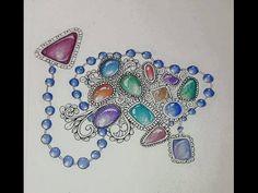 Gems Video – My Tangled Adventures
