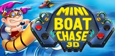 The summer is still in full swing and we all feel that pull towards cool water. How about a crazy boating race with the best of them? Your opponents might look a little eccentric, but they're all awesome racers second to no one - get ready to put your everything into it if you want to beat them!