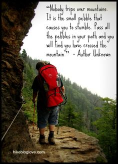 Discover and share Hiking Quotes Famous. Explore our collection of motivational and famous quotes by authors you know and love. Great Quotes, Quotes To Live By, Me Quotes, Inspirational Quotes, Motivational Quotes, Nature Quotes, Quotable Quotes, Hiking Quotes, Oui Oui
