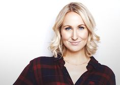 "Nikki Glaser tackles feminist issues in her new comedy ""Not Safe."" The best part? It hits Netflix this weekend!"
