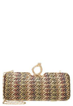 Mode Shop, Clutch, Or, Straw Bag, Bags, Shopping, Handkerchief Dress, Branding, Female Fashion
