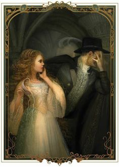 Annie Stegg Fine Art  The Phantoms Of The Opera