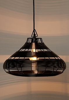 Our Aviary Pendant L