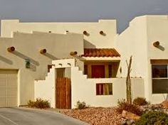 Image result for southwestern architecture