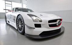 MB SLS GTR