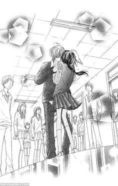 Shite Okeba Yokatta Koukai3: Bacio al dopo scuola pagina 34 - Italiano manga - Nine Manga
