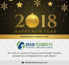 We wish you and your family a joyful bright, healthy, prosperous and happiest new year ahead..!! #Welcome2018 #HappyNewYear #FridayFeeling #NewYear #newyear2018 #HappyNewYear2018 #HappyWeekend