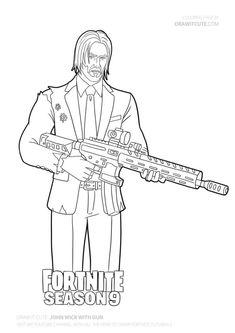 Yond3r #fortnite #fortnitebattleroyale #fanart #