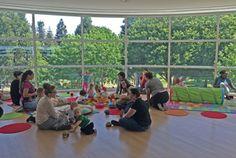 Baby Loves Art (April-June) | Crocker Art Museum | Crocker Art Museum | AGE-SPECIFIC | Sacramento365