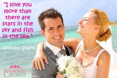 Inspirational Wedding Quotes #45