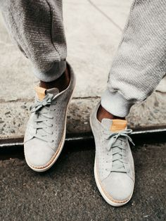 Jay Sneakers by Calvin Klein Collection Footwear at Gilt