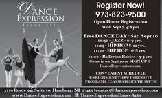 Sample Print Ad Dancing Day, Print Ads, Open House, Hip Hop, Dance, Movie Posters, Dancing, Film Poster, Print Advertising