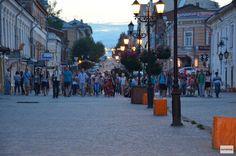 10 вечеров в Варшаве