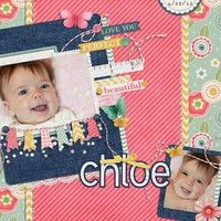 A Project by jubeefish from our Scrapbooking Gallery originally submitted 05/09/12 at 08:07 PM