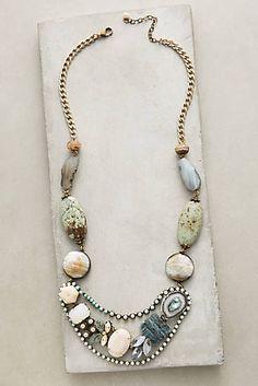 Antwerp Necklace