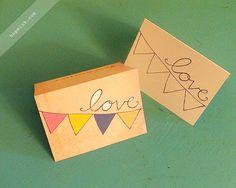 free Printable Love Cards