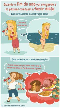 Dieta de verão