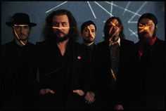 Check Out This Awesome Lyric Art for My Morning Jacket's New Single | MetroLyrics
