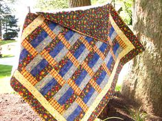 orQuilt FREE SHIPPING to US by BeeBlessed on Etsy, $75.00