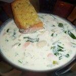 Olive Garden Copycat Chicken and Gnocchi Soup Recipe