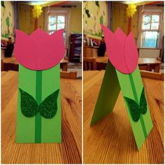 10 Fun Easter Craft Ideas For Kids - 2 Wired 2 Tired Valentine Crafts For Kids, Mothers Day Crafts, Valentines Diy, Easter Crafts, Christmas Crafts, Diy Mother's Day Crafts, Mother's Day Diy, Spring Crafts, Flower Cards