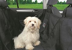 ELITE 59 inch by 55 inch WaterProof  Hammock Convertible Car Bench Seat Cover for Pets * Visit the image link more details.(This is an Amazon affiliate link and I receive a commission for the sales)