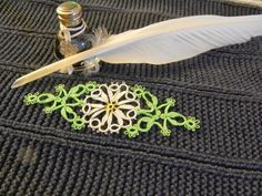 Carollyn's Tatting Blog