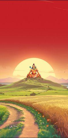 All path leads to Lord Shiva as adiyogi Shiva Tandav, Shiva Linga, Shiva Art, Rudra Shiva, Krishna, Lord Shiva Hd Wallpaper, Lord Vishnu Wallpapers, Angry Lord Shiva, Mahadev Hd Wallpaper
