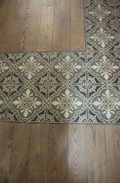 1000 images about vloer on pinterest met van and floors for Carrelage annees 30