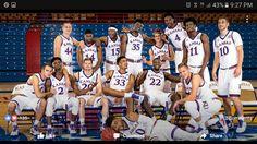 16-17 team