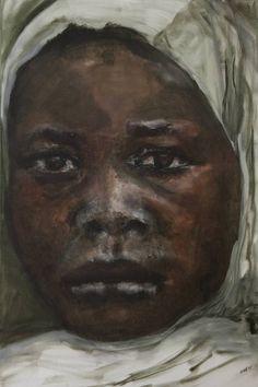 """Saatchi Art Artist evadi Eva van Diepen; Painting, """"Different Light 8"""" #art"""
