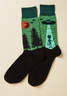 Cute Socks, Men's Socks, Crazy Socks, Funky Socks, Sock Shoes, Modcloth, New Shoes, Rihanna, Jimi Hendrix