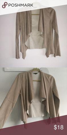 Blazer Cream blazer Shinestar Jackets & Coats Blazers