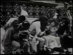 The Patchwork Girl of Oz (1914) - The 1st Oz Feature Film - L. Frank Baum   J. Farrell MacDonald - YouTube