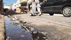 Rua da Palma sofre com o descaso Falta de infraestrutura na via incomoda moradores e comerciantes da área Lixo, esgoto sem tampa, calçadas quebradas. Este é o cenário encontrado na rua da Palma, no bairro de São José, Centro do Recife. Incômodo e também um risco para milhares de pessoas que passam pelo local diariamente. A rua está tomada pela sujeira, e não é só isso que incomoda. Água de esgoto escorre livremente, contaminando ainda mais o a  Pub: 08/04/2013 02:08 (Leia [+] clicando na…