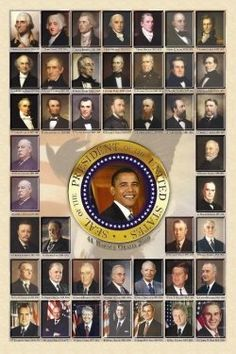 President Barack Obama....  44th President Of The United States Of America....  2 Term …