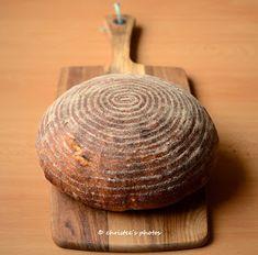 Slovak Recipes, Czech Recipes, Bread Recipes, New Recipes, Healthy Recipes, Sourdough Bread, How To Make Bread, Bread Baking, Kids Meals