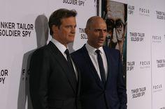 """Tinker, Tailor, Soldier, Spy'' Premiere"