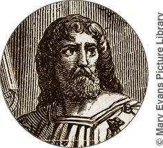 """SUETÔNIO  (Cerca de 69–depois de 122 d.C.) Esse historiador romano registrou eventos que ocorreram durante os governos de vários imperadores romanos. Ao falar do imperador Cláudio, Suetônio mencionou conflitos que ocorreram entre os judeus em Roma, provavelmente causados por discussões a respeito de Jesus. (Atos 18:2) Ele escreveu que os judeus que causavam tumultos """"por incitamento de Cresto [Cristo, nota], foram expulsos de Roma por ele [Cláudio]"""". (A Vida dos Doze Césares, Editora…"""