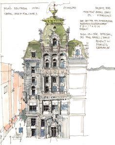 Wien, Palais Equitable