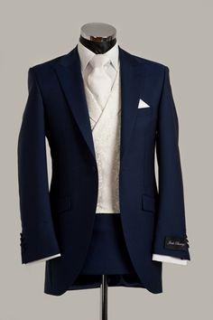 Harrogate - blue from Jack Bunneys