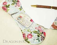 Paris Book Weight  Postcard from Paris France  by DragoninKnots