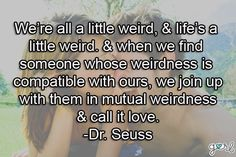 funny teen quotes about crushes - Google Search