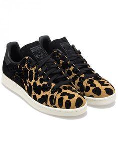 Adidas Stan Smith W Sneakers Leo